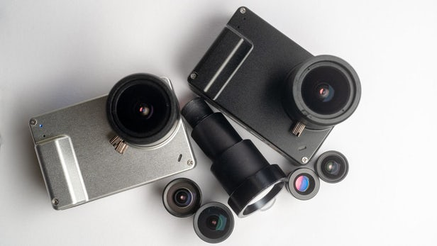 NANO 1- Astrophotography Become Easier with a Pocket Astronomy Camera