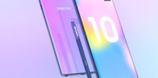 Samsung Galaxy Note 10 surprised Leakes | Lack of Bixby Button and 3.5mm Headphone Jack is missing
