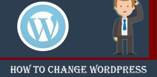 How to Change Default Username In WORDPRESS -- 3 Simple Ways
