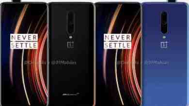 Photo of OnePlus 7 Pro display to have HDR10+ support with 4000 nits maximum brightness