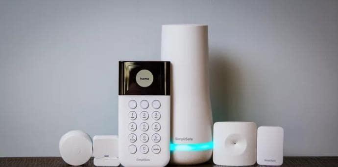 SimpliSafe DIY Home Security Solutions