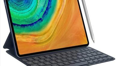 Photo of Huawei MediaPad M7 Tablet – Might Look Like an iPad Pro