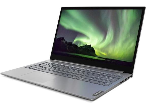 Lenovo ThinkBook 14, ThinkBook 15 with Up to 10th Gen Intel Core i7 Processors