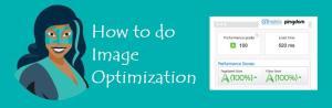 how to do SEO Friendly image optimization