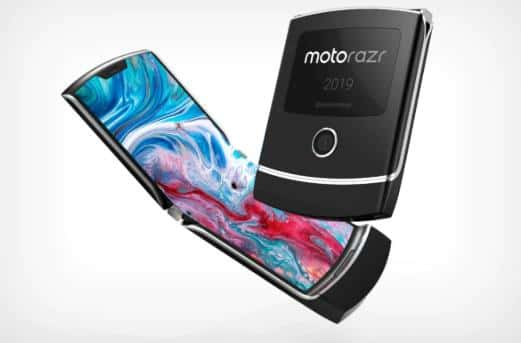 Due to high demand, Motorola slightly delays Razr preorder and launch time