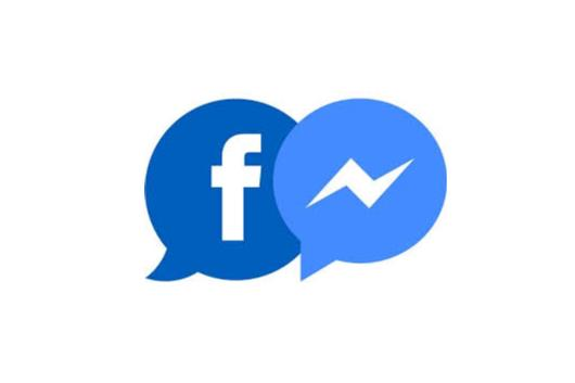⠀Facebook Messenger needs a Facebook account to sign up now