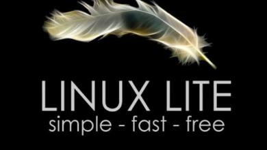 Photo of Number of Linux Features are Built into Linux Lite 4.6