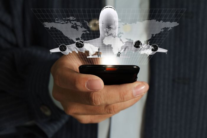 apps for business travelers