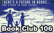 Book Club 106 Badge