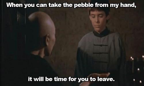 pebble-hand