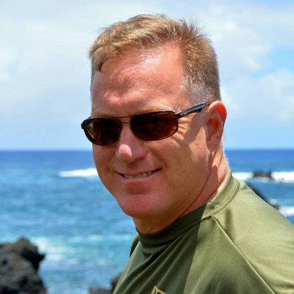 Tony Locke Maui