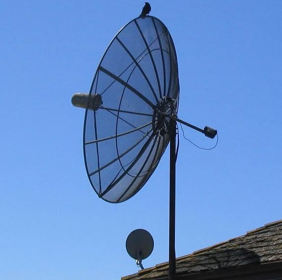 Tech Mashariki | All about Satellite TV, both Free to Air