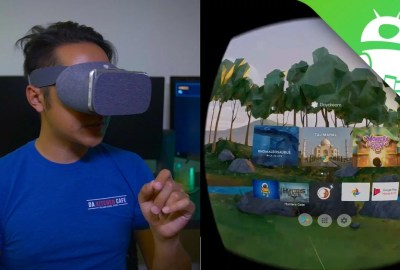 Technology 2020: Google Daydream You May Not Have Heard Before