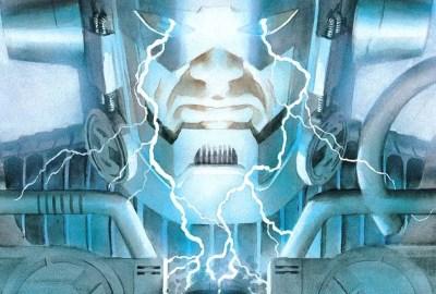 How Marvel's Superhero Technology Gets Designed