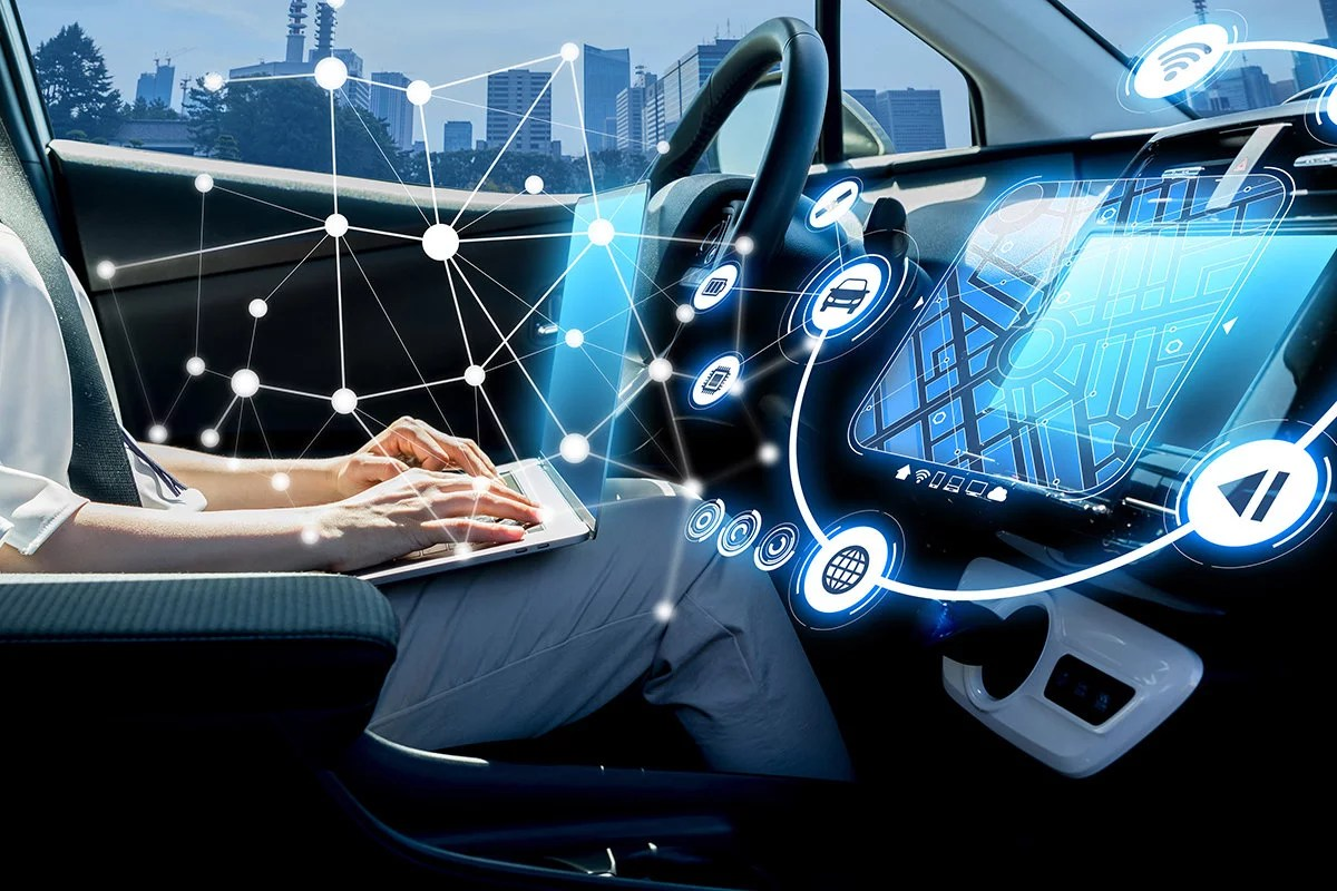 Advancement In The Technology Of Cars