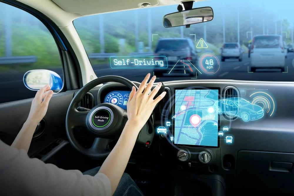 Car Technology Innovations Will Change Your Life