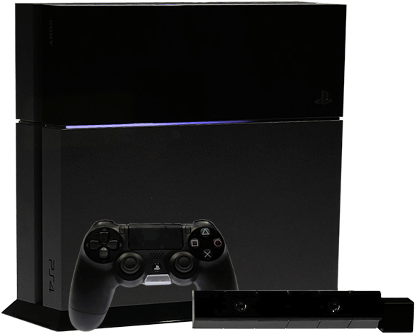 Firmware 1.50 di PS4 trapelato in rete
