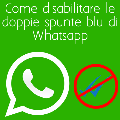 Come disabilitare le doppie spunte blu su Whatsapp [iOS w/ Jailbreak]