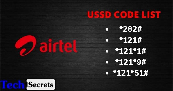 How To Check Airtel Number Using USSD