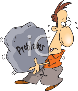 Image result for images for cartoon problems