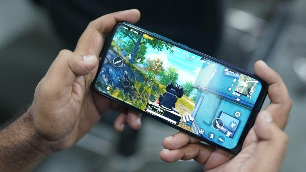 Best Smartphone forPlaying PUBG
