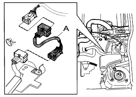 Volvo Tech Tip: Updated Routing of O2 Sensor Wiring