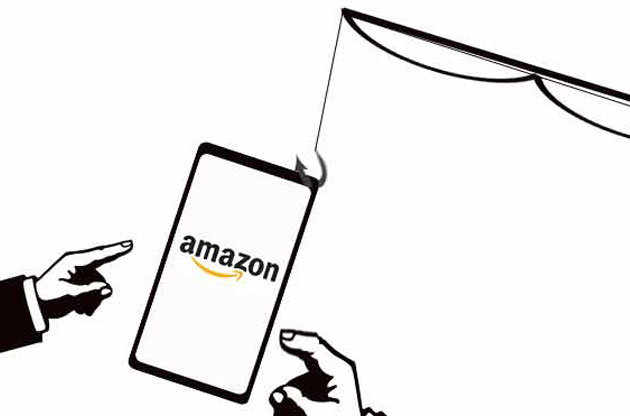 Free Amazon smartphone with no strings attached