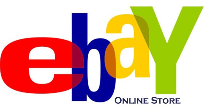 eBay Online Store: Discover Great Deals And Sell Items Online
