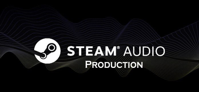 Steam Audio Production - Steam Softwares | Steam Sign Up