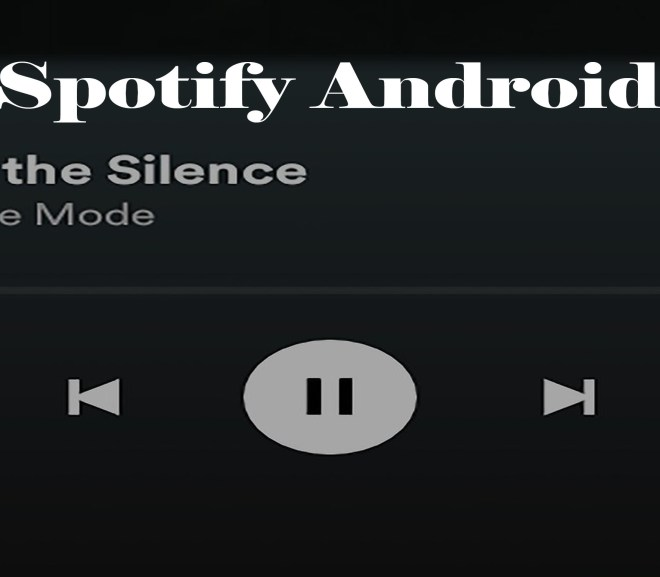 Spotify Android - Spotify Account | Spotify App