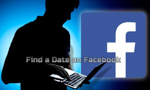 Find a Date on Facebook
