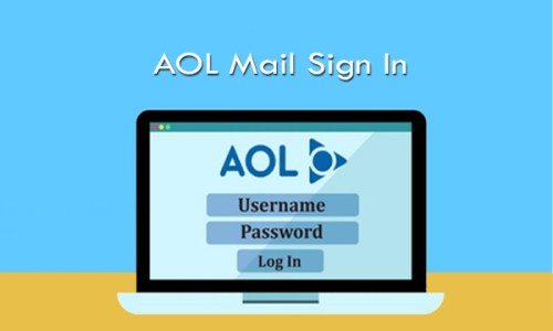AOL Mail Sign In