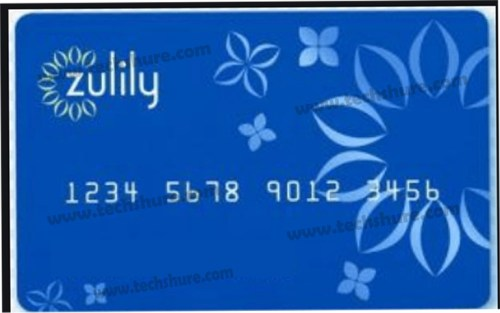 Zulily Credit Card