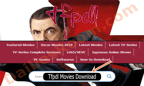 Tfpdl Movies Download - Downloading Movies Online
