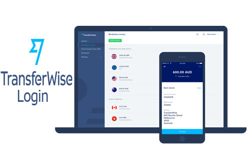 Transferwise Login - Money Transfer Service