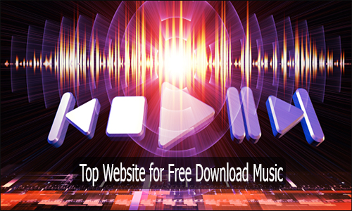 Top Website for Free Download Music - Best Website for Free Download Music
