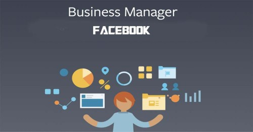 Business Manage Facebook
