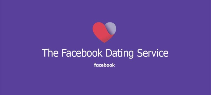 The Facebook Dating Service
