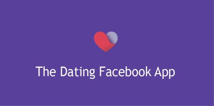 The Dating Facebook App