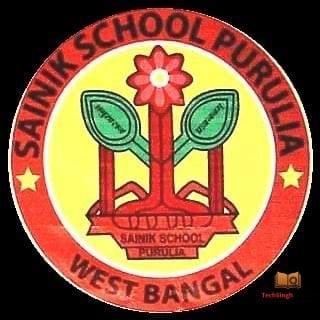 sainik school purulia logo सैनिक स्कूल पुरुलिया