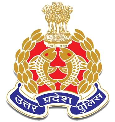 UP Police logo यूपी पुलिस