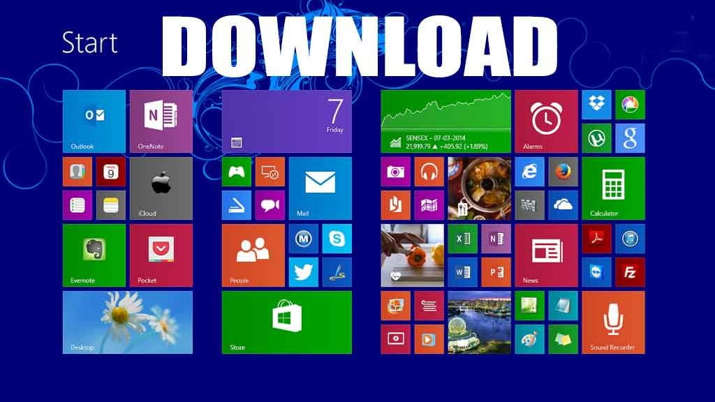 Windows 8 core iso download.