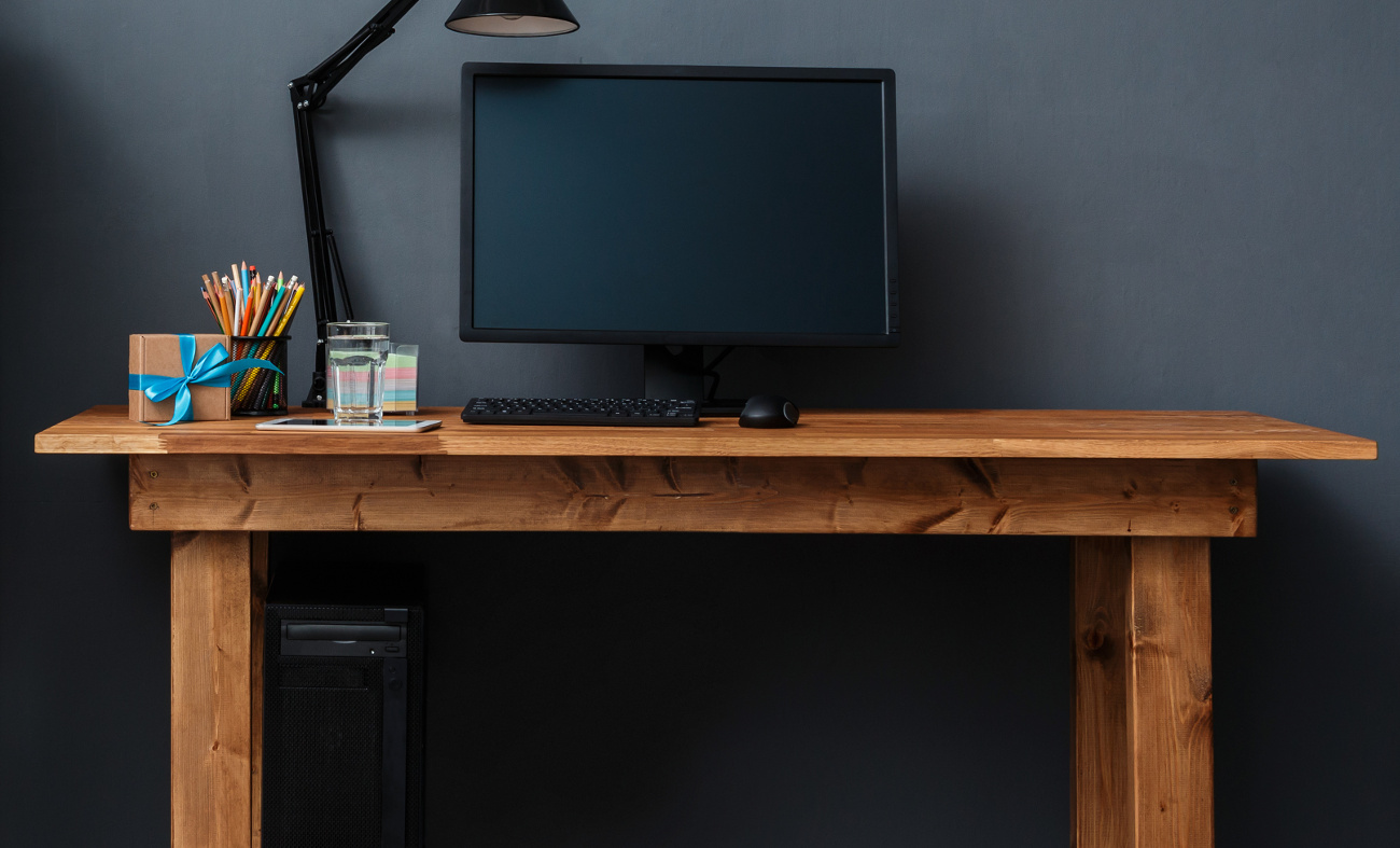 - 25 Best Computer Desks Under $100 - Complete Guide 2020 - TechSiting