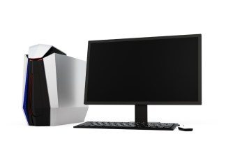 Steaming video editing gaming PC