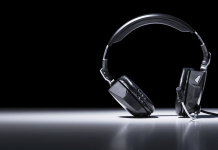 Gaming Streaming Headset
