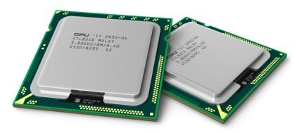 PC CPUs (Processors)