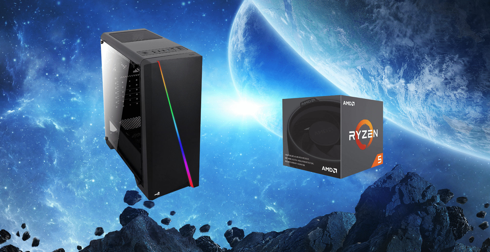 $700 Budget Streaming PC Build for Live Streaming on Twitch