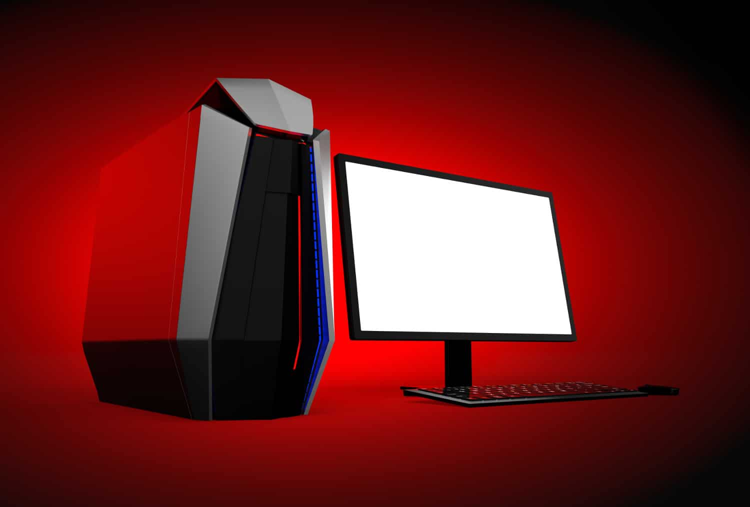 Best Gaming PC Build for 2020: Build A High-End Desktop ...