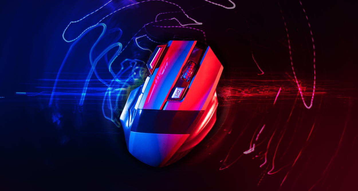 Best Cheap Wireless Gaming Mouse Under $30, $50, and $100