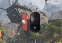 Apex Legends Mouse
